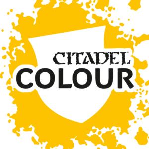 Citadel Colour Paints